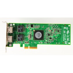 453056-001 HP NC382T 458492-B21 453055-001 PCI-E Dual Port Gigabit Adapter network card
