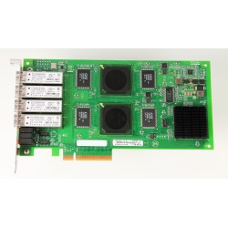 AH811A  HP StorageWorks PCIe 4 Port 4GB FO Card AH811-60001