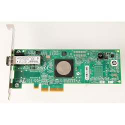 A8002A HP 4Gb PCIe-to-Fibre Channel Host Bus Adapter  Regular or Low Profile
