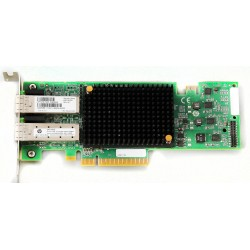 OCE11102-IBM 10GB Dual Ethernet PCI-E 2.0 x8 Network Card (Low profile)