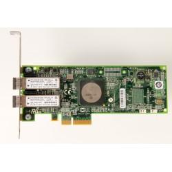 A8003A HP EMULEX FIBRE CHANNEL DUAL PORT 4GB PCI-E A8003A 397740-001 LPE11002 (low or normal profile)