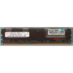 500205-371U 8GB DIMM DDR3 PC3-10600R-9-10-E1 HMT31GR7AFR4C-H9 DB AA