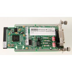 JD634B H3c Rt-Sic-1E1-F-V3-H3 E1 Interface Sic Module Brand New 1 Port D