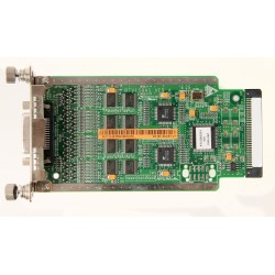 JF281A HP JF281A 8P ASYNC SERIAL INTERFACE SIC ROUTER MODULE - 0231A835, JF281-61101