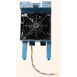 487109-001 HP Proliant ML150 ML330 G6 SPS-FAN PCI & HOLDER