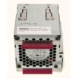 617736-001 HP MSAR 80mm Redundant Fan Assembly