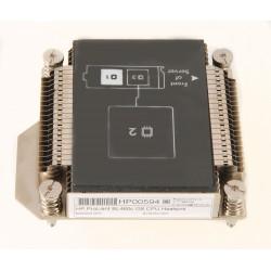 665003-001 HP ProLiant BL460c G8 CPU Heatsink