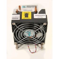 509969-001 HP Z400 Workstation CPU / Processor Heatsink & Fan Assembly   463981-001