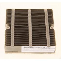 505685-001 HP  CPU Heatsink for Proliant DL320 G6