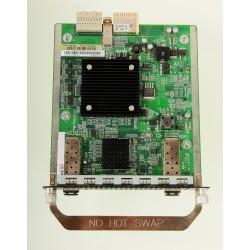 JG317A HP F1000-S/A 2-port 10GbE SFP+ Module