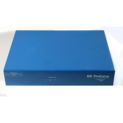 J9328A  HP ProCurve MSM710 Mobility LAN Access Controller (without power supply 48V)