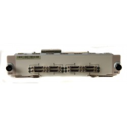 JD580A HP MSR 8-PORT SERIAL ENHANCE FIC Module