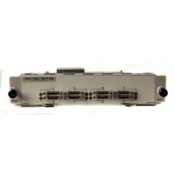 JD580A HP MSR 8-PORT SERIAL ENHANCE FIC Module
