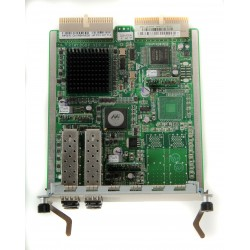JC171A HP 6600 SR6600 4-port GbE SFP HIM Router Module