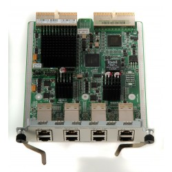JC164A HP FlexNetwork 8GbE 6600 8GbE WAN HIM Router module