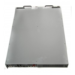 AP773A HP STORAGEWORKS MPX200 10-1GBE BASE MULTIFUNCTION ROUTER inside module AP774A+2x power supply