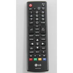 Dálkové ovládání LG AKB73756523