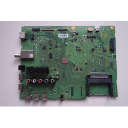 Panasonic TX55AS640E - Main Board