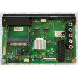 Panasonic TX50A400E -deska