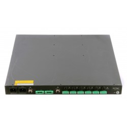 JG136A H3C RPS1600-A Redundant Power System Power Supply with TWO AD162M56-1M1