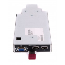 437569-001 HP local KVM Option Module for HP BladeSystem c3000
