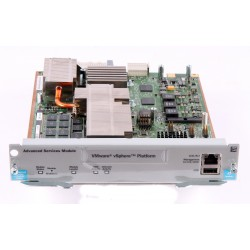 J9686A HP Procurve Advanced Services ZL module incl. J9750a (250GB HDD)+4GB CF VMware vSphere