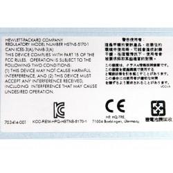 721760-001 HP 1x454x MOD Node (barebones, w/o CPU´s and MEM)