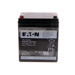 58700033 Eaton PWHR1227W2 UPS Replacement Battery
