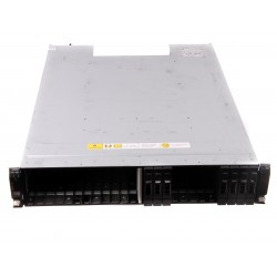 QR490A HP 3PAR M6710 25-Bay SFF 2.5inch 2U SAS Drive Enclosure w/o HB-SBB2-E601 (avaliable separately)