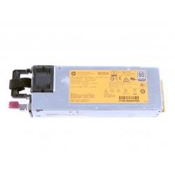723600-101 HP 800W Platinum Hot Plug Power Supply DPS-800AB-11 A