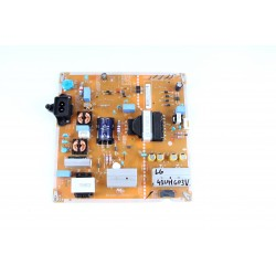 LG 43UH603V Power  board