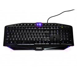 ZM-K4000G podsvícená klávesnice (Gaming keyboard)