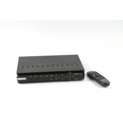 Videorekordér KGUARD 4-kanálový rekordér DVR