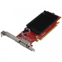 698945-001 AMD FirePro 2270 512MB PCI-e DMS-59 Dual Display Graphics Card