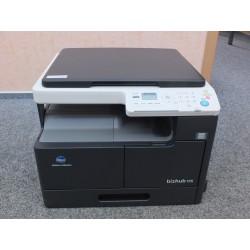 Laserová tiskárna multifunkční KONICA MINOLTA bizhub 185