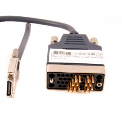 CAB-SS-V35FC Cisco V.35 DCE Male Smart Serial Cable,10ft
