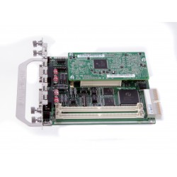 JD567A HP 2-Port E1 Voice Multi Function Interface Module