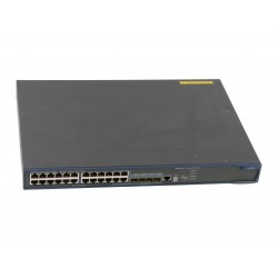 JF847A 3CRS45G-24-91 24x 10/100/1000 +4 SFP Ports Managed Switch L4 Layer4