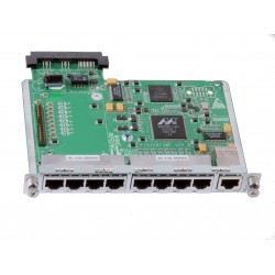 JD574B MSR 9-Port 10/100 DSIC module (DSIC-9FSW) - Double-wide Smart Interface C
