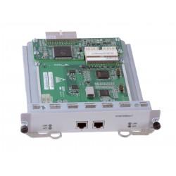 JF269B HP MSR 2-PORT 10/100/1000Base-T Module