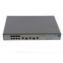 JG537A HP 1910-8-PoE+ Switch