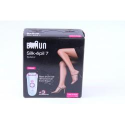 Braun Legs7280