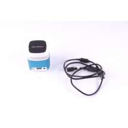 TECHNAXX Musicman Makro Soundstation X6 modrý