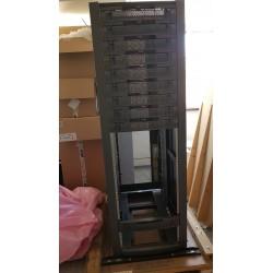 300-001-555 40U-C Cabinet rev. A03