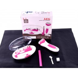 AEG LBS 5676 lady beauty set