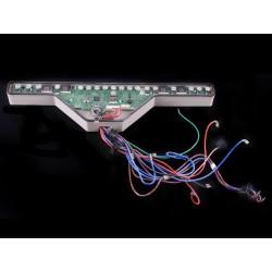 Beko HIC64502T řídící elektronika