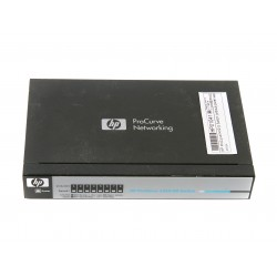 J9559A HP ProCurve1410-G Switch (without power supply 12V 1A)