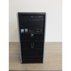 HP Compaq dc5700 Microtower