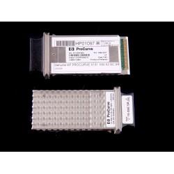 J8436A Genuine HP PROCURVE X131 10G X2 SC SR TRANSCEIVER