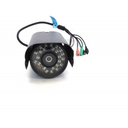 IP Camera POE AirCam OD-325HD